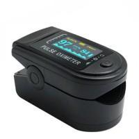 Портативный пульсоксиметр Pulse Oximeter