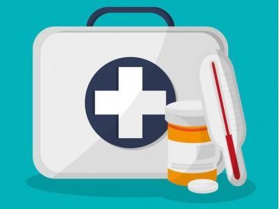 Аптечка школьника: состав аптечки на все случаи жизни