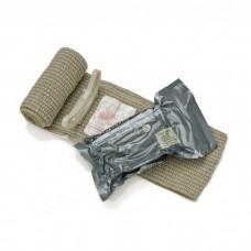 Израильский бандаж (Israeli bandage) 4″ с одной подушкой