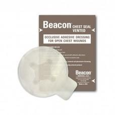 Окклюзионная вентилируемая повязка Beacon Chest Seal Vented