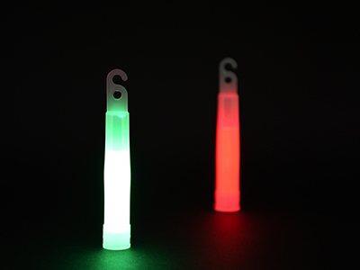 """Обзор товара: Химический источник света (ХИС) Cyalume ChemLight 4"""" Green"""