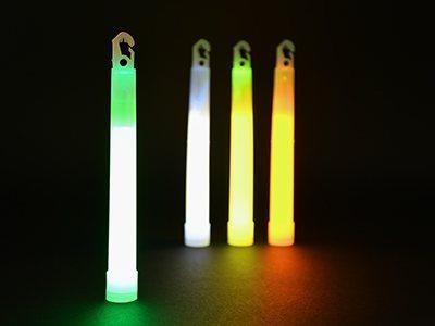 """Обзор товара: Химический источник света (ХИС) Cyalume ChemLight 6"""" Green"""