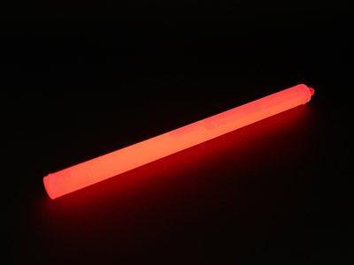 """Обзор товара: Химический источник света (ХИС) Cyalume Flare Alternative 10"""" Red"""