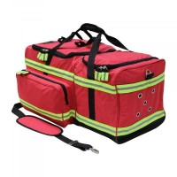 Сумка Для Спорядження Пожежного Kemp USA Firefighter Gear Bag