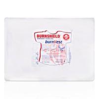Гидрогелевый противоожоговый жилет Burnshield детский (6-12 мес)