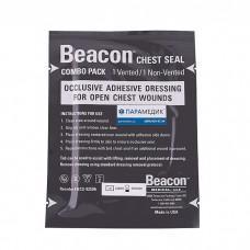 Окклюзионная повязка Beacon Chest Seal Combo Pack