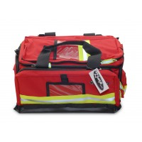 Сумка аптечная KEMP Red Large Professional Trauma Bag