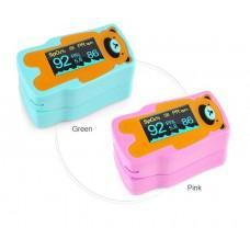 Пульсоксиметр педиатрический (с батарейками)