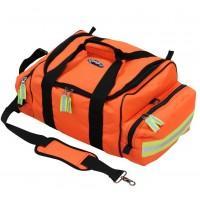 Сумка аптечная KEMP Maxi Trauma Bag ORG