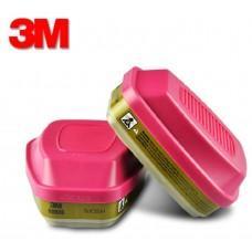 Фильтр для респиратора 3М 60926