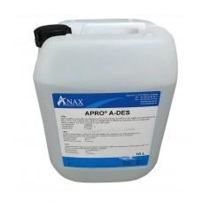 Антисептическое средство APRO A-DES 10 л