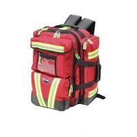Сумка рюкзак парамедика профессиональный KEMP Red Ultimate EMS Backpack