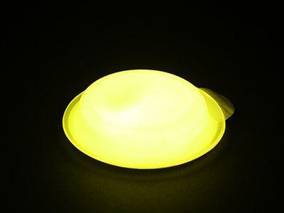 Обзор товара: Химический источник света (ХИС) Cyalume LightShapes Yellow