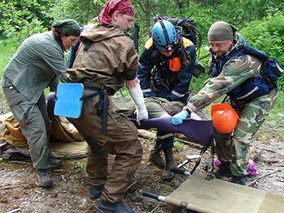 Юридический аспект оказания первой неотложной помощи в Украине