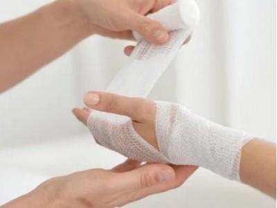 Как оказать первую помощь при кровотечениях?