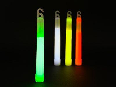 """Обзор товара: Химический источник света (ХИС) Cyalume SnapLight 6"""" Green"""