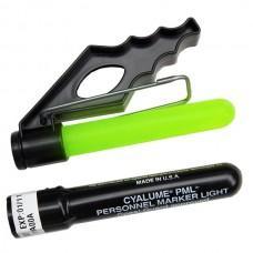 """Химический источник света (ХИС) Cyalume 6"""" PML Green 8 часов"""