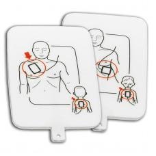 Комплект электродов для взрослых к Prestan AED Trainer