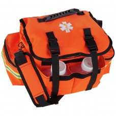 Сумка аптечная KEMP First responder bag ORG
