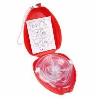 Кишенькова маска Pocket Mask для СЛР