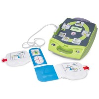 Дефибриллятор автоматический внешний Zoll AED Plus