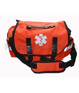 Сумка аптечная KEMP First responder bag ORG